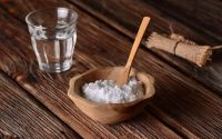 how good is baking soda for your face