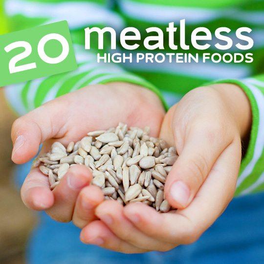 20 sin carne alimentos ricos en prote nas buenas fuentes vegetarianas de prote nas my blog - Alimentos ricos en gluten ...